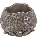 Concrete bucket Sinua, D16cm, H12cm, for TO10,5, g